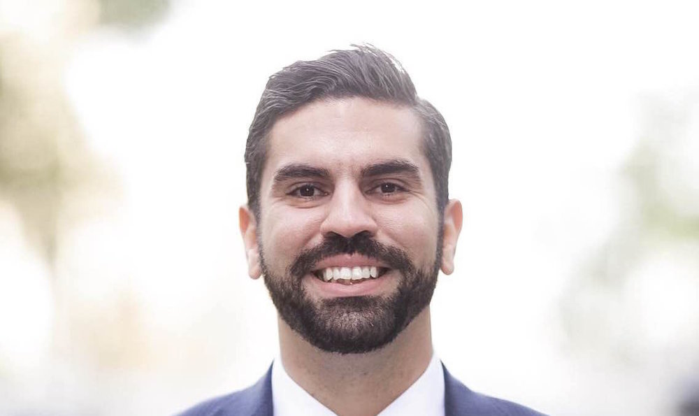 Remezcla: Meet Rafael Espinal, the NYC Council Member Fighting for His East New York Community