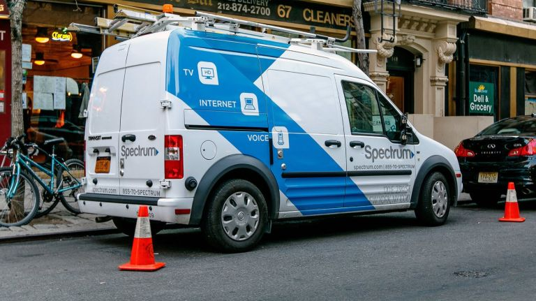AMNY: Spectrum complaints prompt cable survey by Councilman Rafael Espinal Jr.