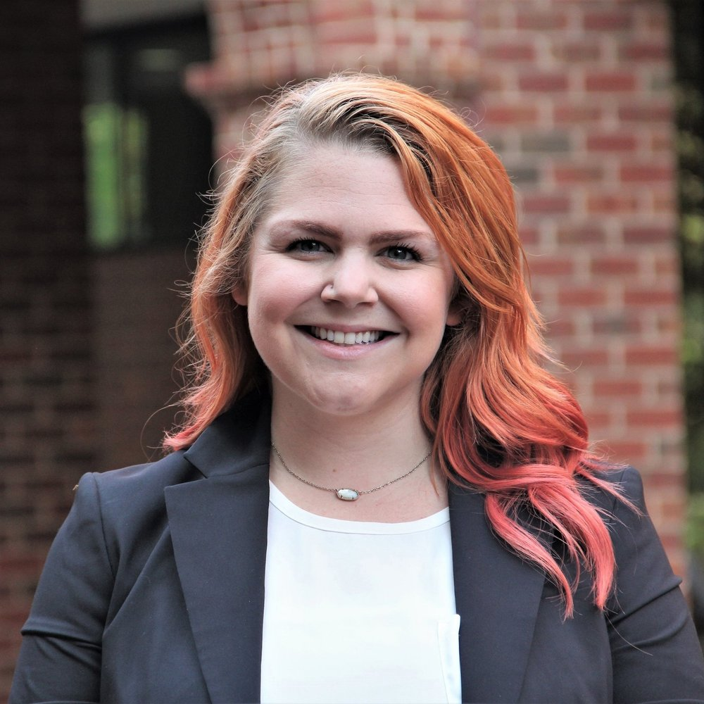 Ashley Hunt, VEST Pre-Doctoral Fellow, EP-ADS - Ashley Hunt is interested in classroom-based interventions and teacher practices that integrate social-emotional learning (SEL) with content instruction. Ashley has been developing tools for measuring how teachers use the Connect Science curriculum and investigating how students use social skills to facilitate discussions in science.