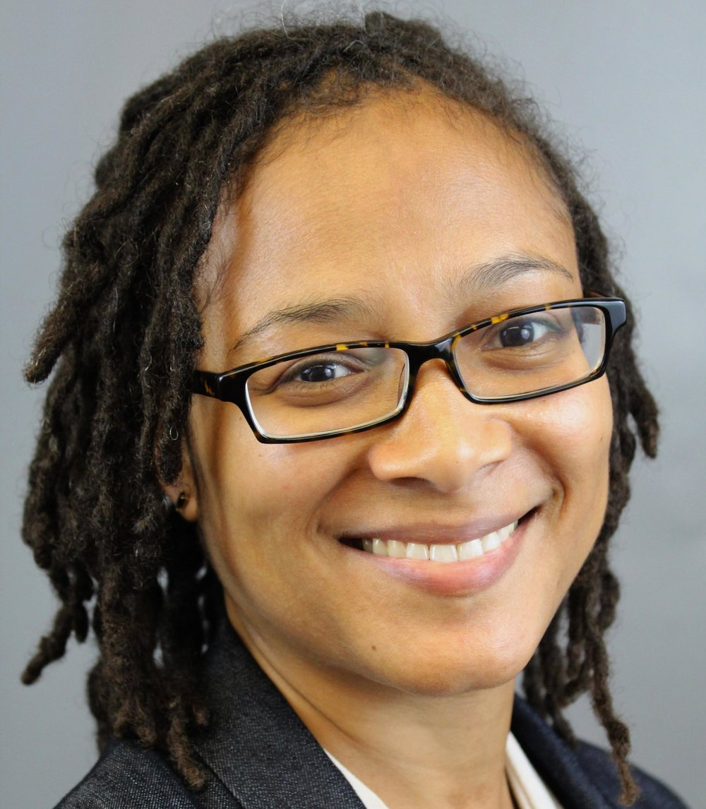Celine Thompson, EL Education Project Coordinator - Prior to joining the team, Celine was an Assistant Professor at Philadelphia College of Osteopathic Medicine. She received her Ph.D in 2012 from the University of Pennsylvania Graduate School of Education in Interdisciplinary Studies in Human Development. Celine likes to spend her free time crafting, playing with her nephews, and trying out new potential hobbies.