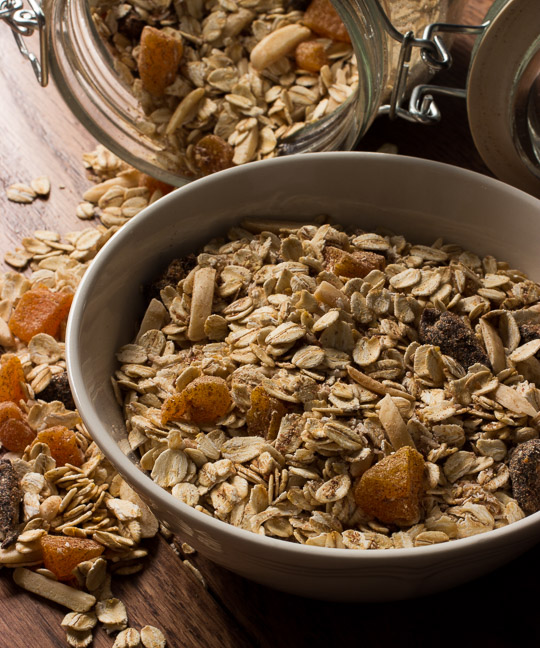 Simple Muesli Mix (114 of 5)