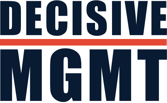 Decisive Management Group, Inc.