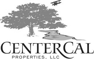 CenterCal Properties, LLC