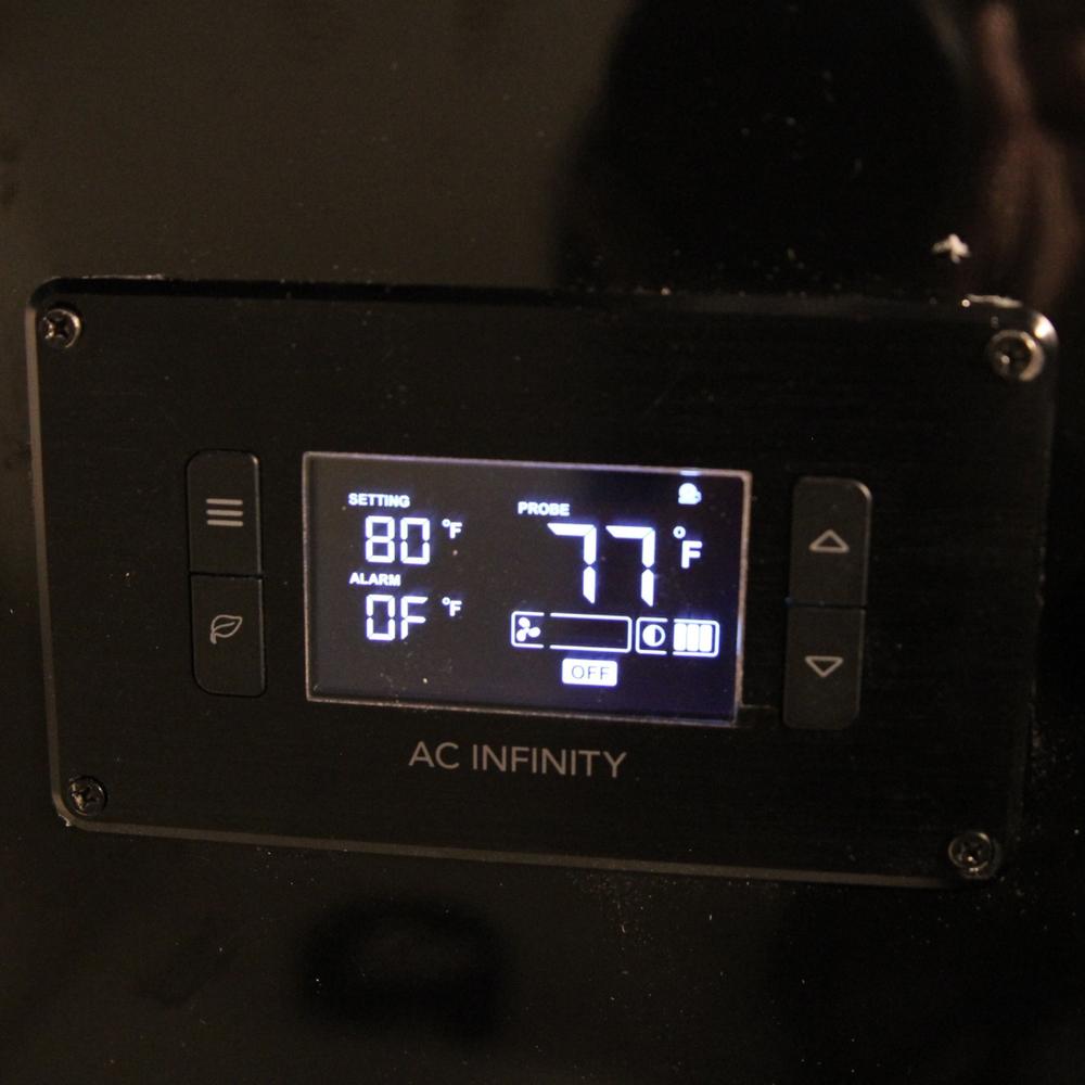 Temperature Control