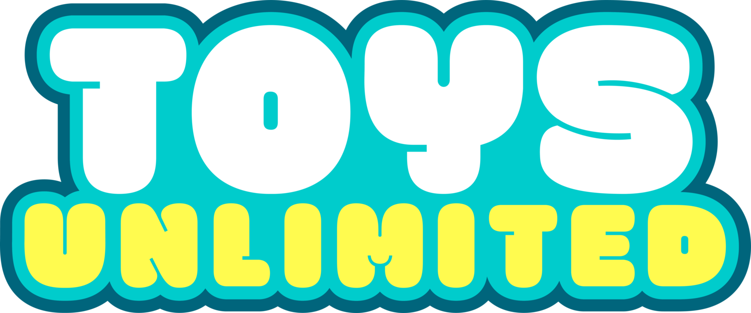 Toys Unlimited | Official Site
