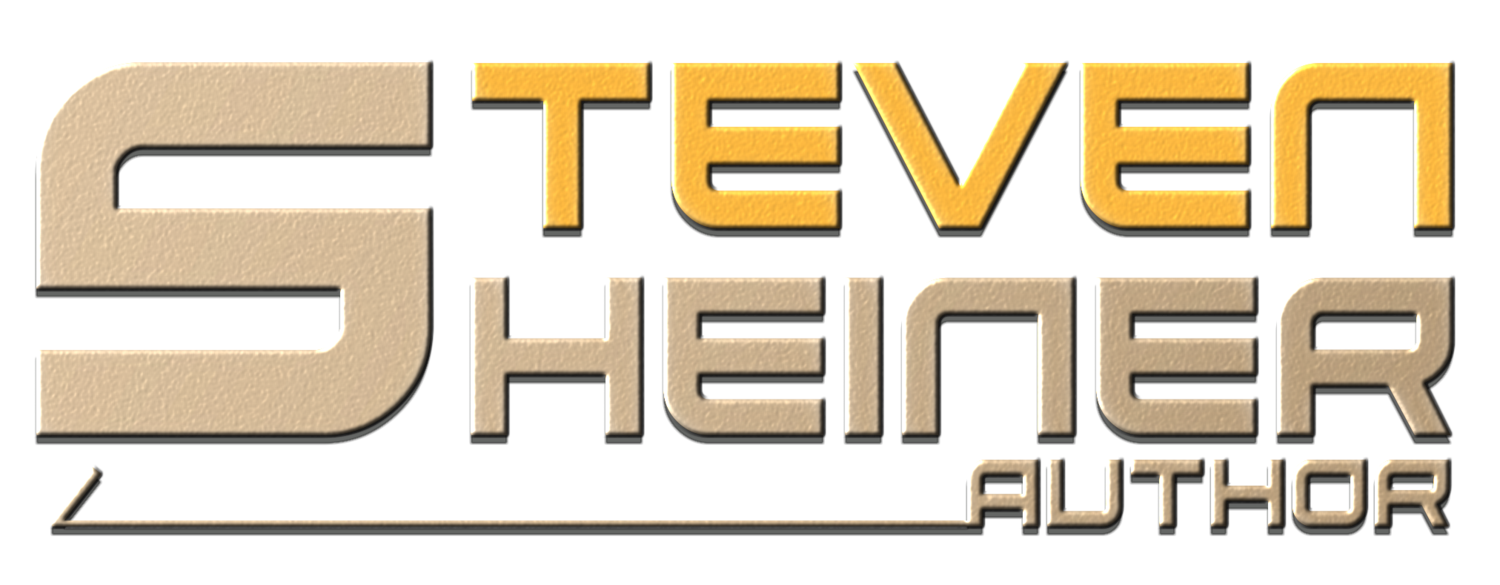 Steven Sheiner Author