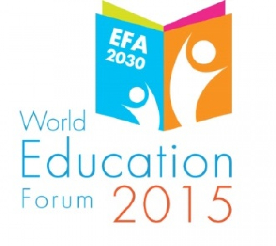UNESCO World Education Forum 2015 Declaration.jpg