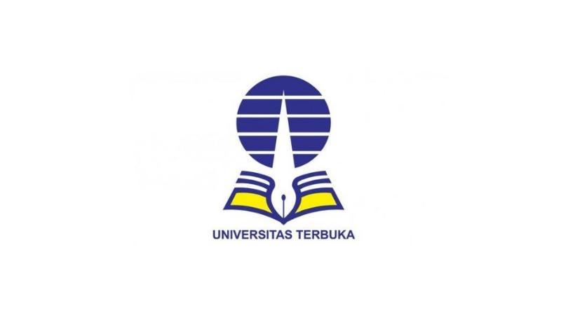 Gambar Logo Universitas Terbuka