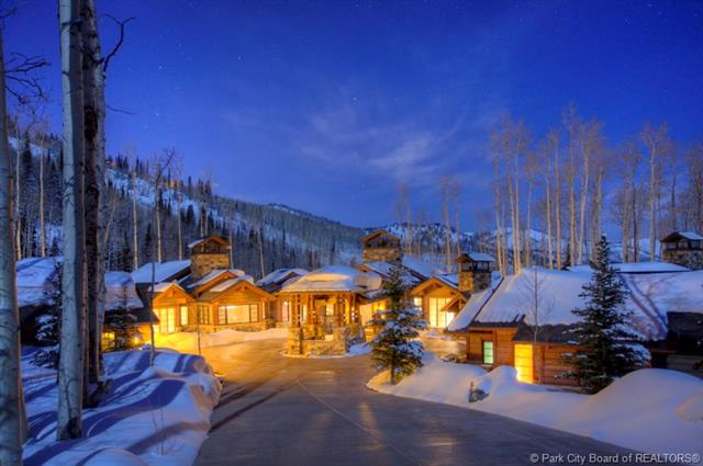 174 White Pine Canyon - MLS: 11808356 | List Price: $12,950,0009 Bedrooms | 15 Bathrooms | 15,743 SQ FTForbes called this home,