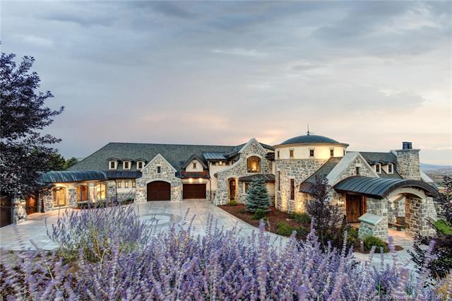8066 N Red Fox Court - MLS: 11806041 | List Price: $10,750,0005 Bedrooms | 8 Bathrooms | 14,511 SQ FTMajestic mountain estate with unparalleled privacy, old-world influences and whimsical charm throughout. A two-story foyer welcomes you with a spiral staircase and great room with floor-to-ceiling windows that frame the serene golf course and ski run vistas while capturing the southern sun. No stone was left unturned in the meticulous planning and construction of this ultra-efficient, high-tech home automation, multiple eco conscious features, and a pragmatic design, providing for ease of use and maintenance. Greystone is the perfect place to call home for generations to come.