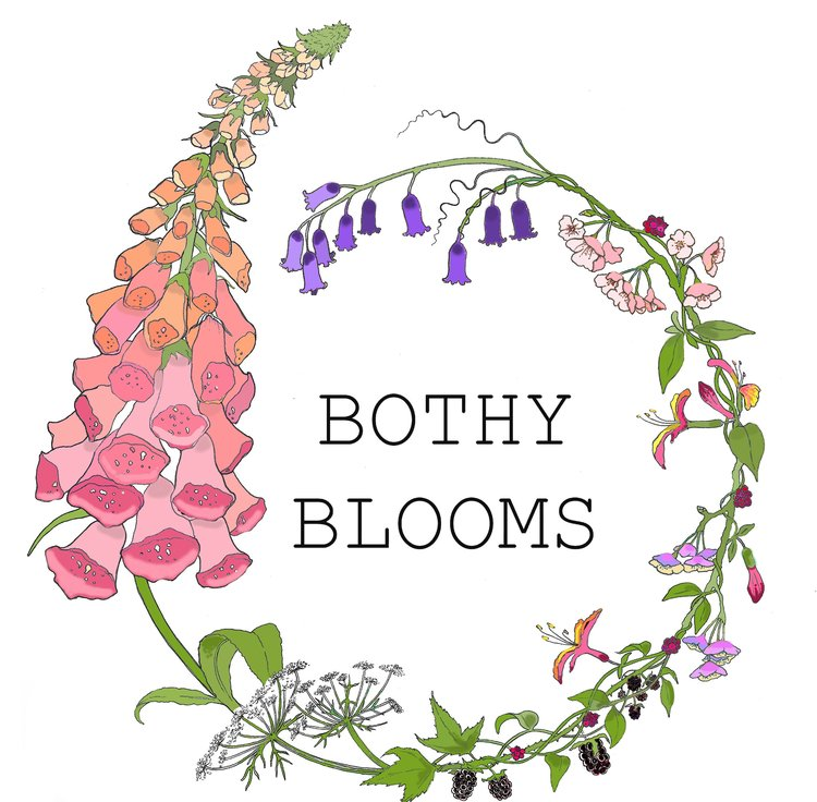 Bothy Blooms