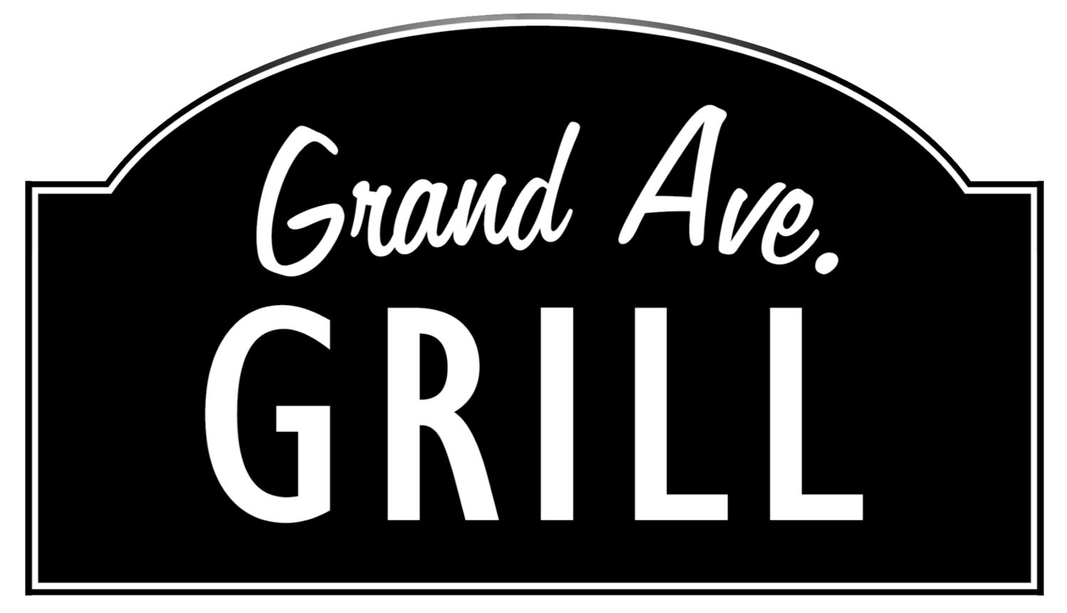 GRAND AVE. GRILL