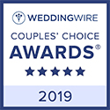 Wedding Wire - Weddings by Sam - Couples Choice Awards 2019.jpg