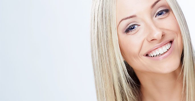 skinMedica patient at longevity aesthetic spa