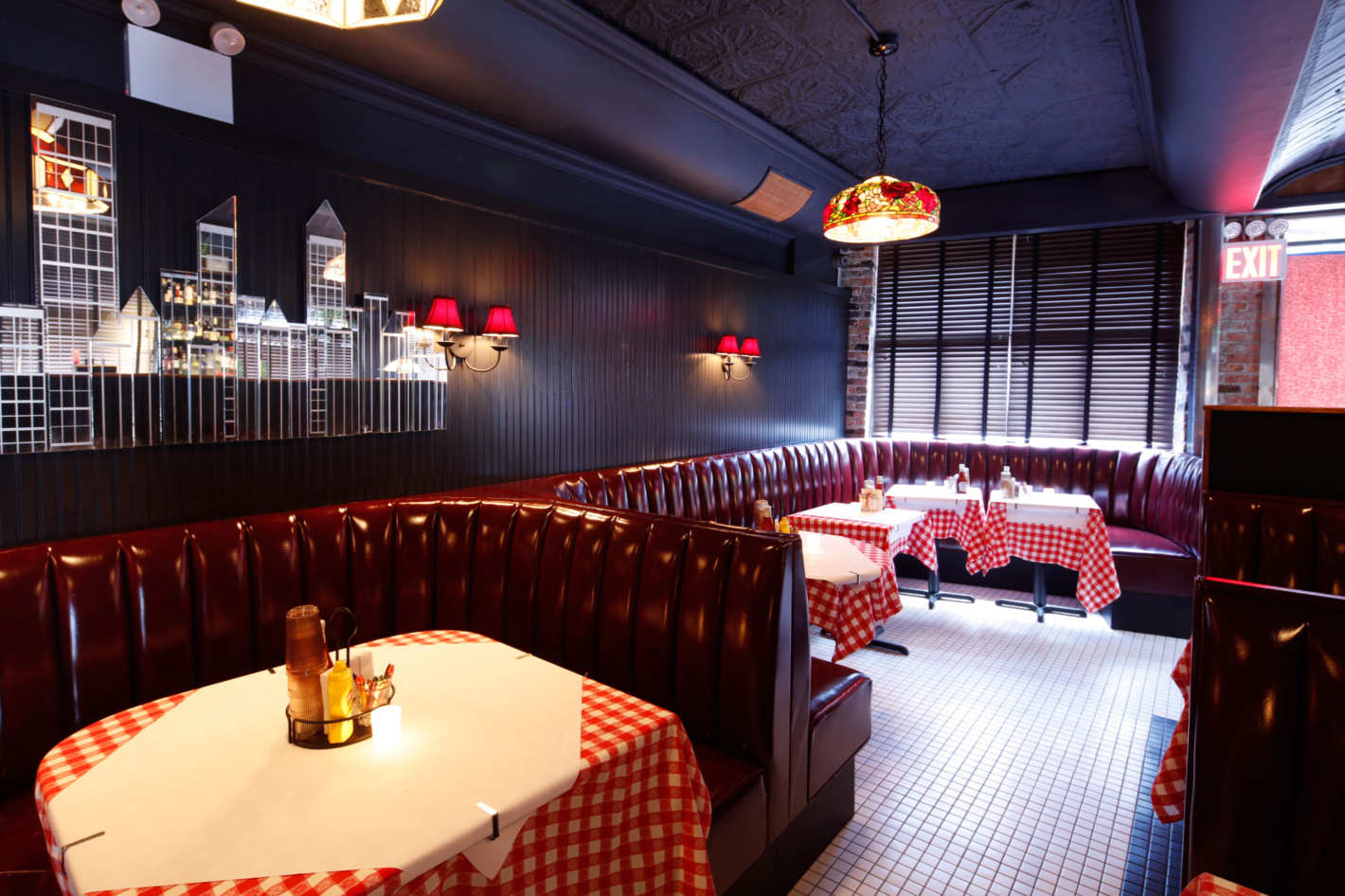 Learn These Restaurant Booths Nyc {Swypeout}