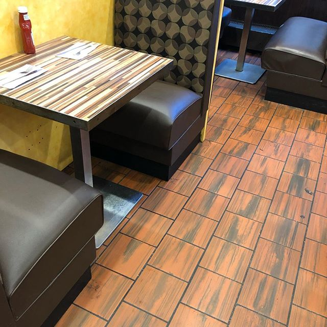 Andrews Coffee Shop NYC  Booths /furniture manufactured and reupholstered for more than 30 years by Rollhaus Seating Products #nyccoffeeshops #seatingproducts #iconicrestaurants