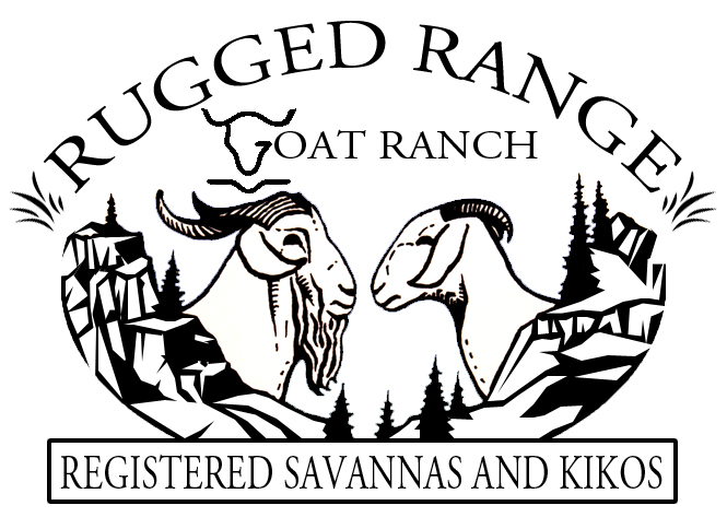 Rugged Range Goat Ranch