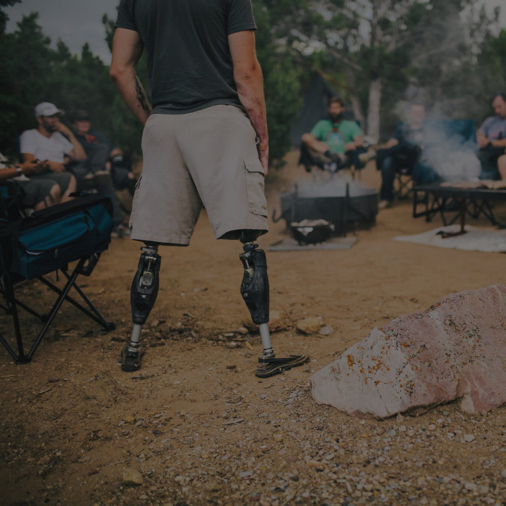 The Guardian Project - Healing Through Adventure Therapy