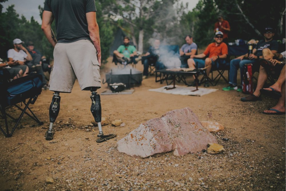 Eco-Adventure Therapy and the Rekindling of the Warrior Spirit -