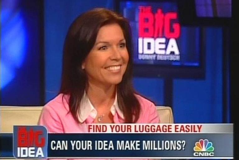 Featured on CNBC's Big Idea with Donny Deutsch - a friendlier SharkTank