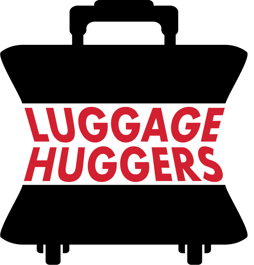 LUGGAGE HUGGERS™