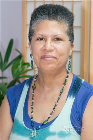 Dr. Hepsharat Amadi