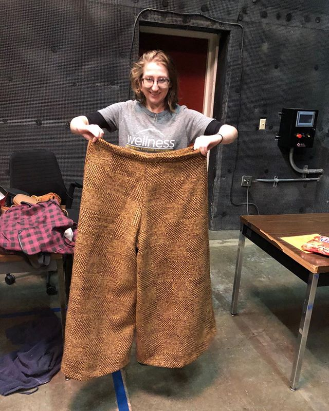 Filing soon INDIE Film #WINDBEARERS! Here's Costuming for Gayla Johnson as 'TALIM'  lead character.. I suppose I should gain more weight to make this work?