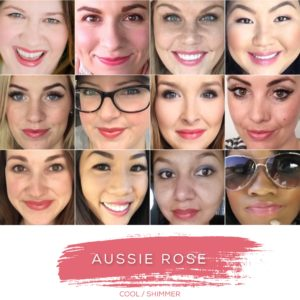 AussieRose_LipSense