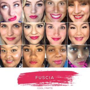 Fuscia_LipSense