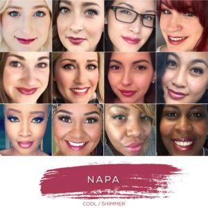 Napa_LipSense
