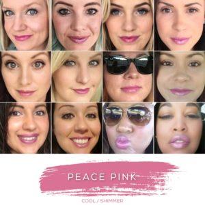 PeacePink_LipSense