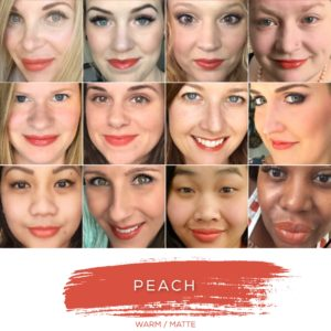 Peach_LipSense