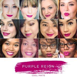 PurpleReign_LipSense