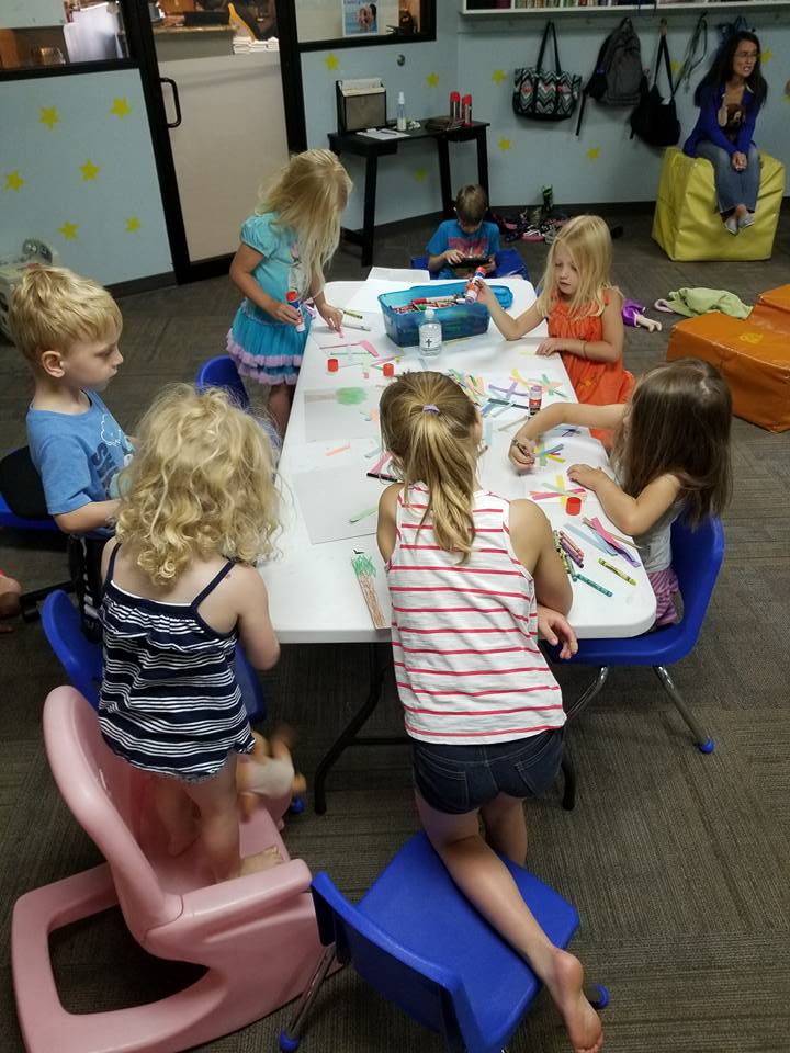 Kids Club Hours - North Liberty LocationMonday – Thursday: 8:00am – 1:00pm & 4:00pm – 8:00pmFriday: 8:00am – 1:00pm & 4:00pm -7:00pmSaturday: 7:30am – 12:30pmMormon Trek LocationMonday – Thursday: 8:00am – 1:00pm & 4:00pm – 8:00pmFriday: 8:00am – 1:00pm & 4:00pm – 7:00pmSaturday: 7:30am – 12:30pm