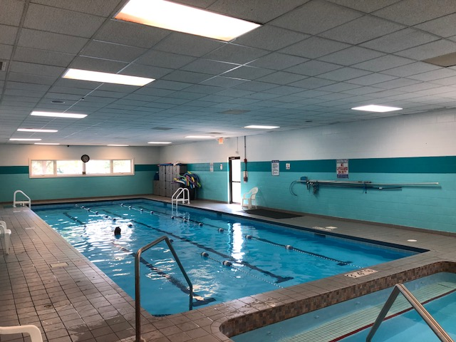Family Swim Times: - Fridays: 5:30-8pmSaturdays: 2-5pmSundays: 2-4pm