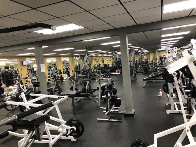 Weight Floor MT