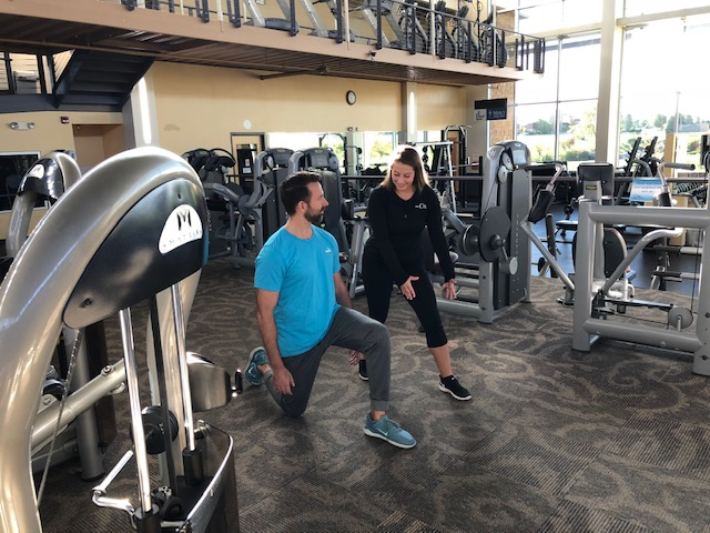 explore fitness possibilities - Core Fitness CPTs are happy to provide expert training for all varieties of needs, including sport-specific training for athletes, lifestyle and weight loss counseling, water-based training, and senior fitness needs.