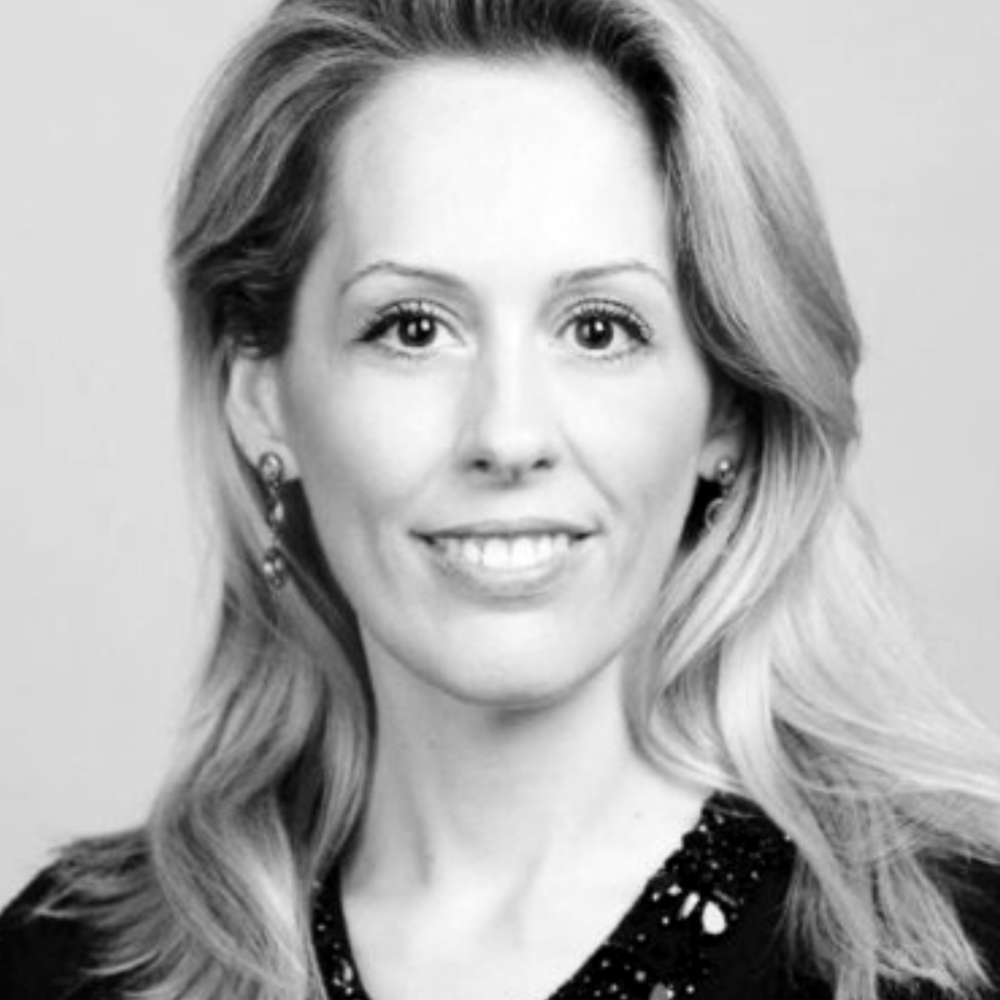 Vanessa Grellet - executive director, consensys