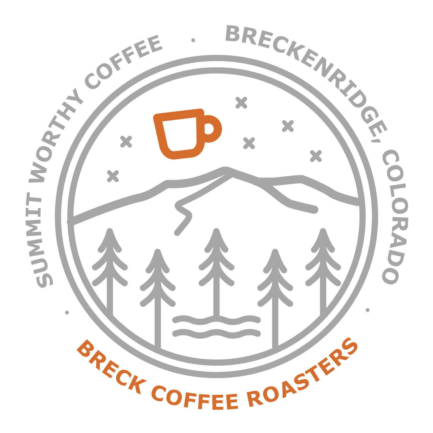 Breckenridge Coffee Roasters
