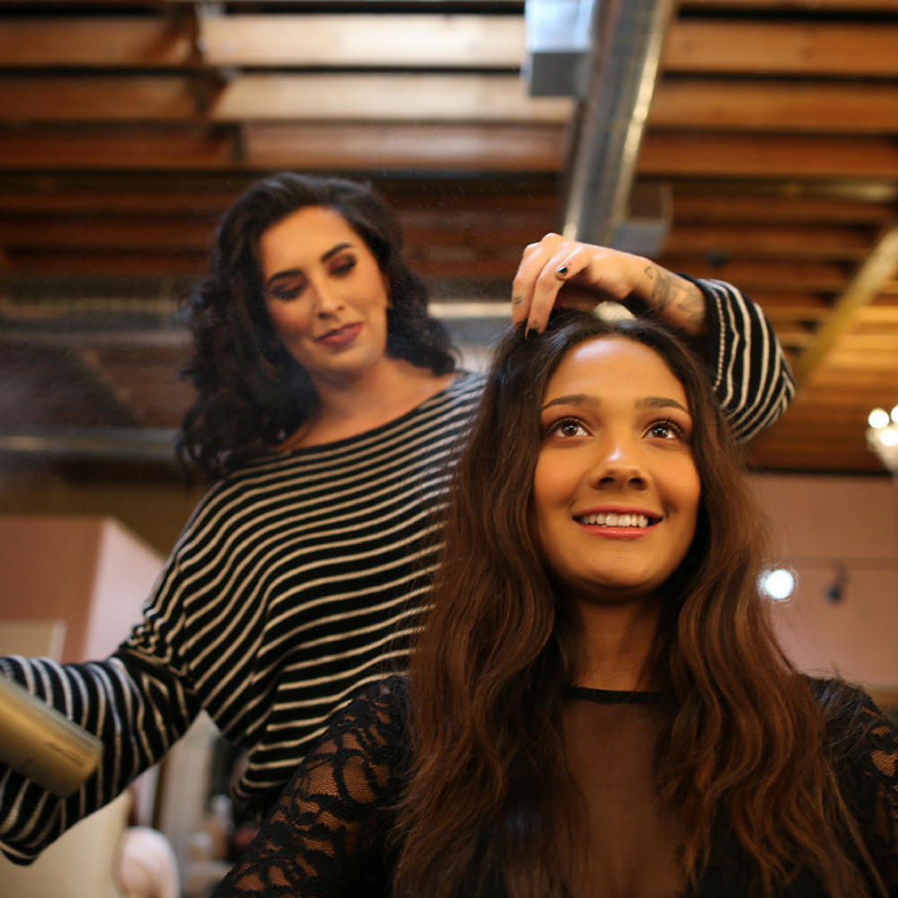Gorgeous $115 - Three blowouts plus 10% off products day of service only.