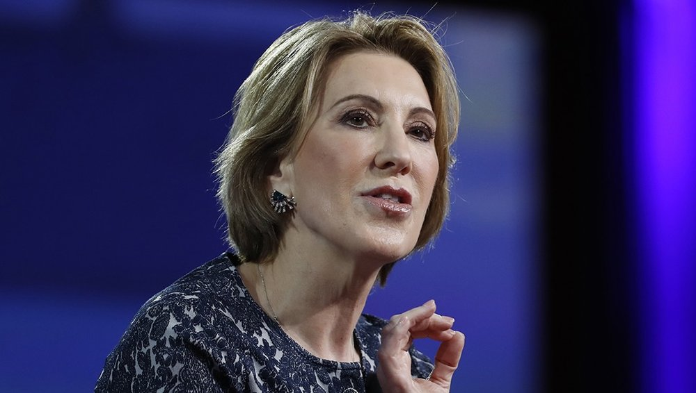 Op-ed: Stop waiting on Washington to fix our problems - This is the third column in a 4-part series in the Washington Examiner by Carly Fiorina. This series focuses on what citizens can do to impact the political culture, their role in leading our citizen government, and will end with how to approach the 2018 midterm elections.