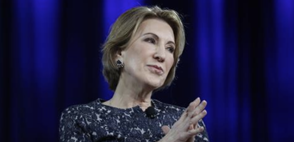 Op-Ed: Who I'll vote for this November - This is the final column in a four-part series in the Washington Examiner by Carly Fiorina. This series focuses on what citizens can do to impact the political culture, their role in leading our citizen government, and ends with how to approach the 2018 midterm elections.