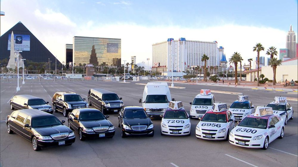 Frias Transportation Management pictured above. Closing due to major decrease in taxi rides.