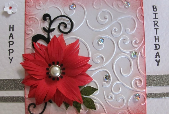 Creative Card Making - Wednesday 1pm – 3pmcards for every occasionRosalie Jones 0419 144 525resumes Feb. 6th 2019