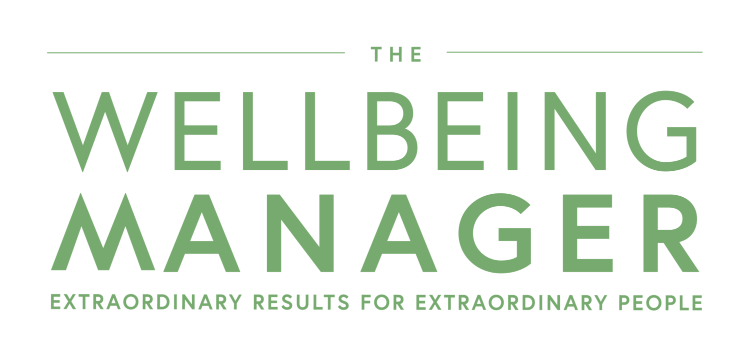 The Wellbeing Manager