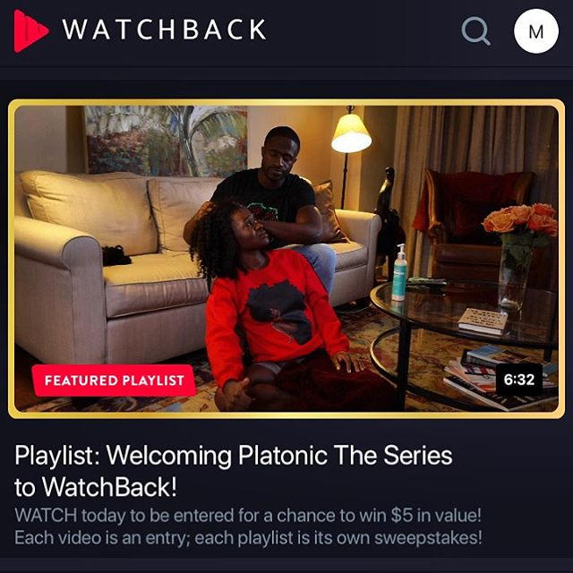 Guys.... in partnership with @nbc you'll now be able to GET PAID when watching your favorite show - US! DOWNLOAD @watchbackus RIGHT NOW and see episodes 1-3 featured on the home page where you can collect points which leads to $$$ every time you watch a video. So gone ahead and watch our show again 50 eleven more times and earn a lil paper for your support!😝🙏🏾💵 - #WeOutHereBlessinOnASunday #YouSupportUsWeSupportYou #WhatShowEverGaveYouMoney #WeLoveGivinBack #YoureWelcome #LinkInBio