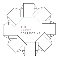 2013 - The Nappy Collective is founded