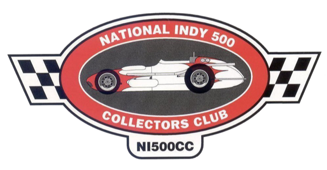 National Indy 500 Collector Club