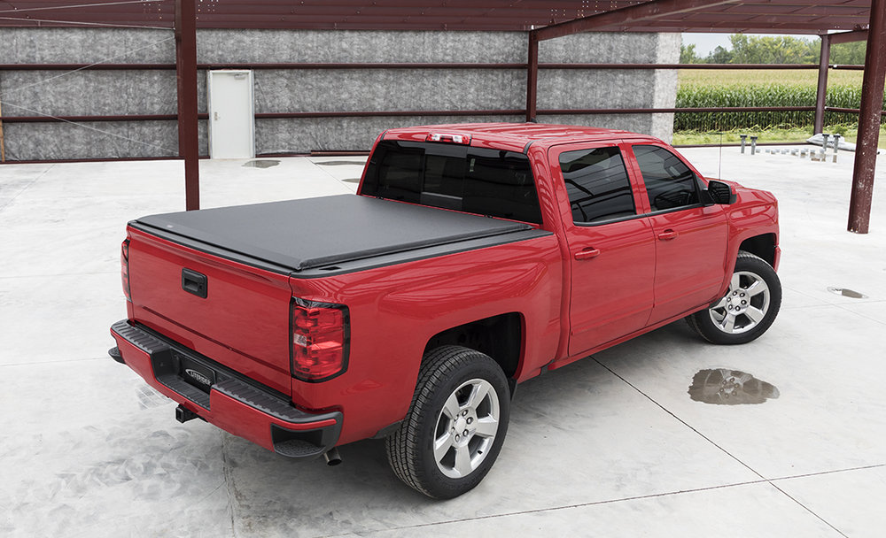 Agricover Truck Bed Covers - Access LoMax