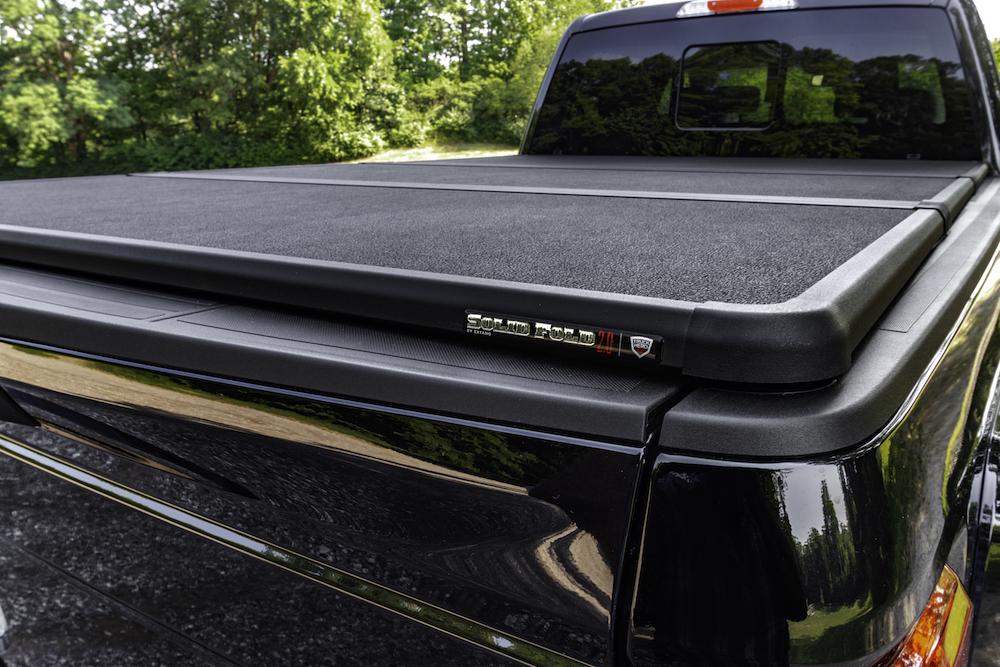Extang Truck Bed Covers - Solid Fold